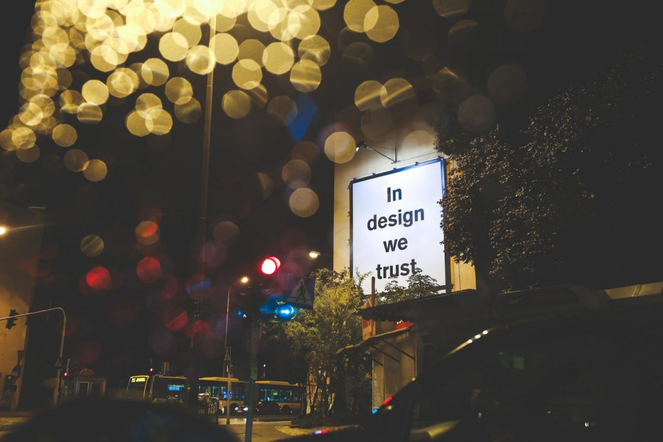 Meaning User Experience Design
