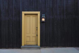 Don Norman Door